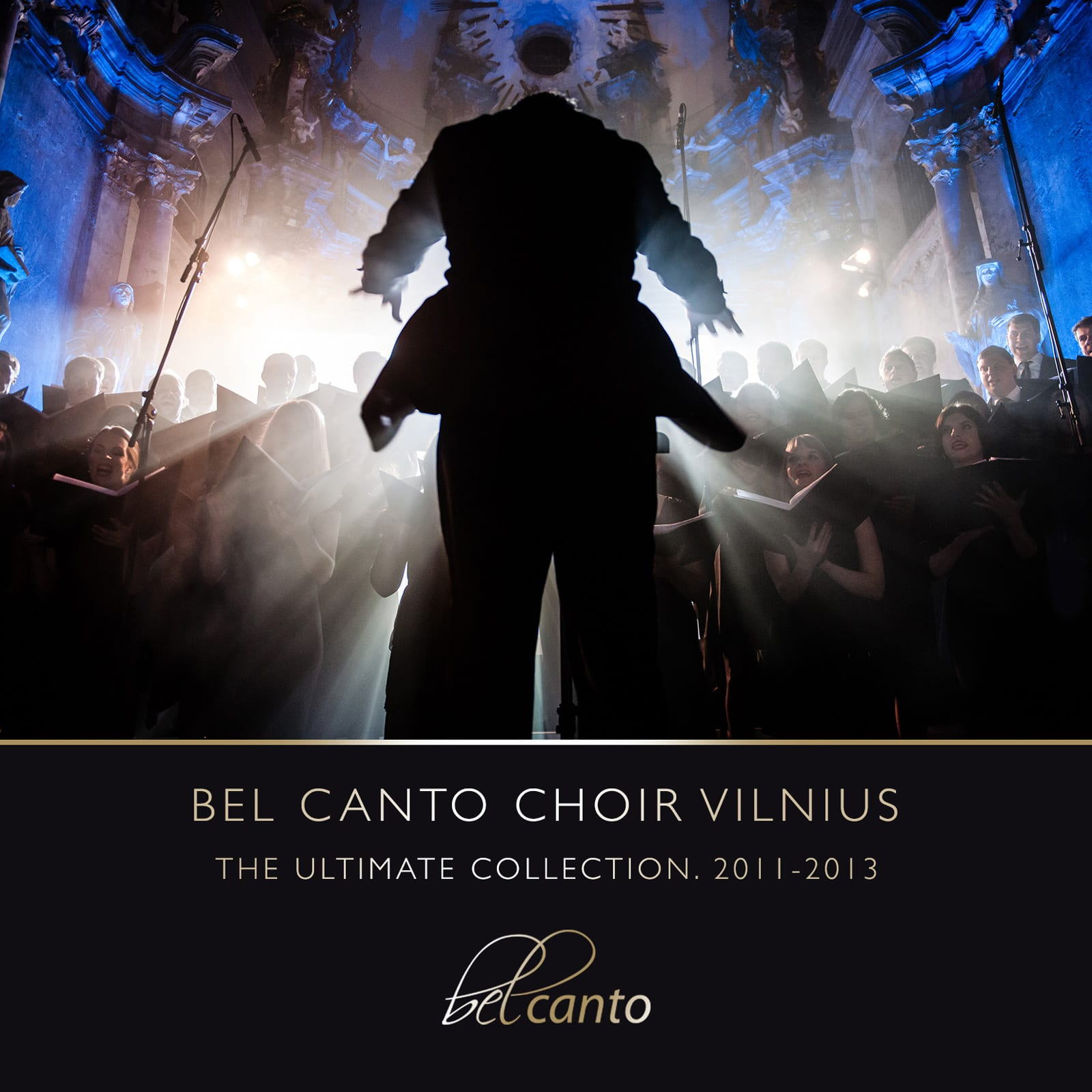 Bel Canto Choir Vilnius_The Ultimate Collection_visual for iTunes_1600px