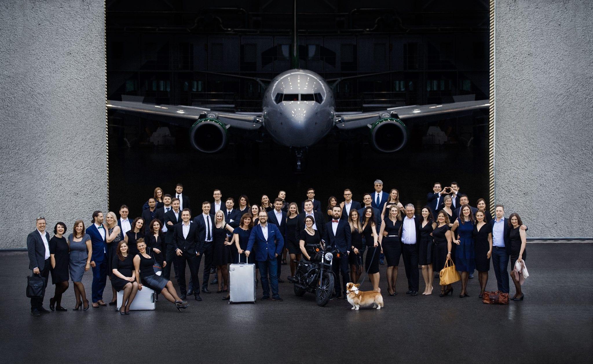 Bel Canto Choir Vilnius and Svanholm Singers  Together - Bel